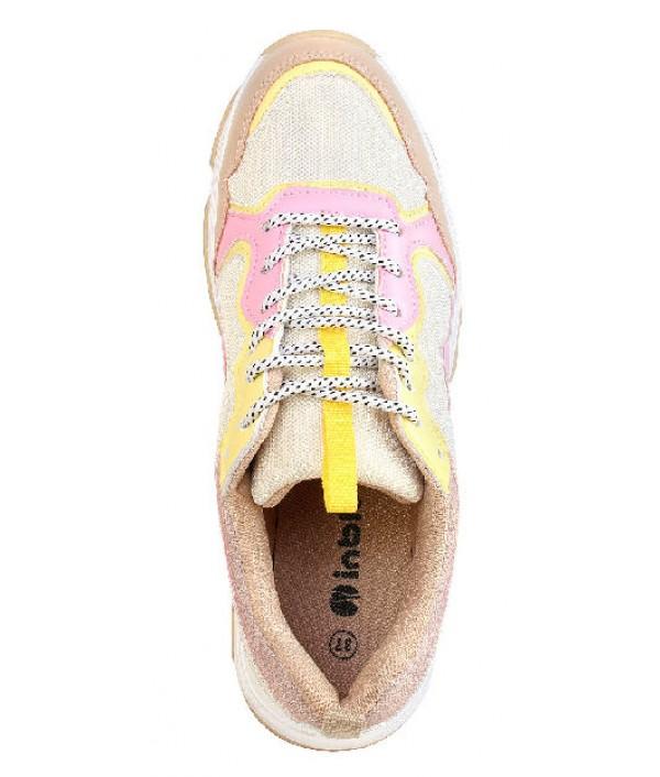 обувь спортивная женская / GT-19778W /026